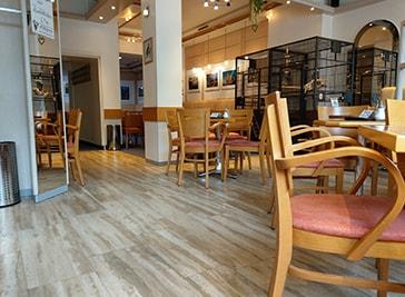 Café Kleimann