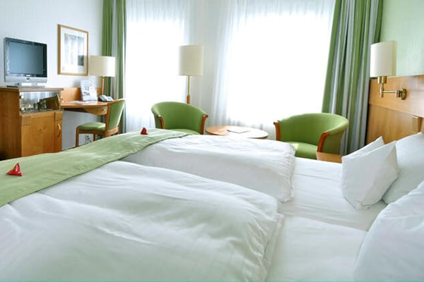 Places to stay in Dortmund