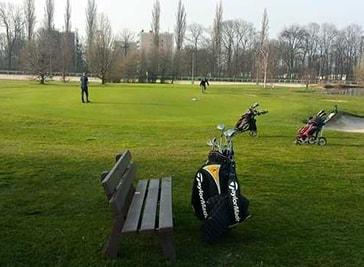 GolfRange Dortmund