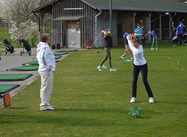 Royal Saint Barbara's Dortmund Golf Club e.V