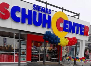 Siemes Schuhcenter Dortmund