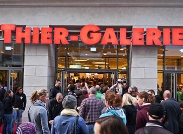 Thier-Galerie